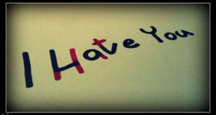 حب وكره