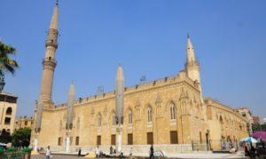 مسجد سيدنا الحسين