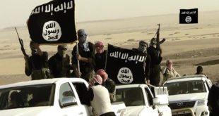 isis داعش الدولة الاسلامية