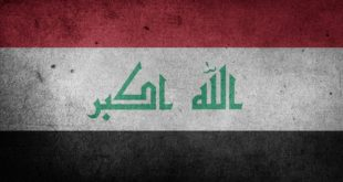 iraq-flag علم العراق