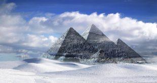 pyramids egypt مصر