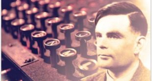 آلان تورنغ Alan Turing