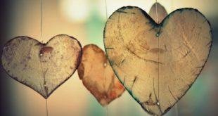 رومانسية وحب