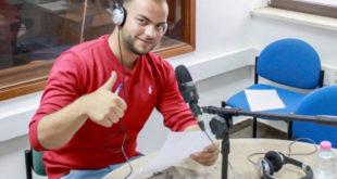 ايهاب خصيب صحفي فلسطيني
