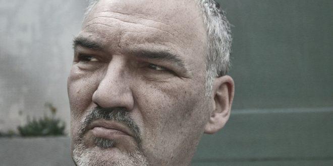 وجه رجل