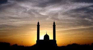 مسجد جامع اسلام