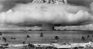 الحصول على القنبلة النووية