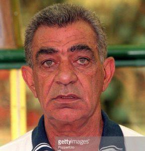 المدرب الجوهري - منتخب مصر 2002
