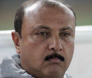 المدرب محسن صالح - منتخب مصر 2004