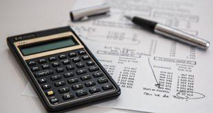 محاسبة حسابات مصاري نقود