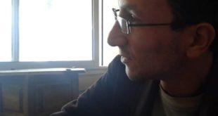 هاني القادري كاتب تونسي