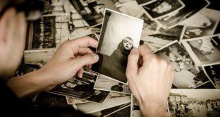 حنين وذكريات الماضي