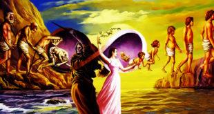 تناسخ الأرواح Reincarnation