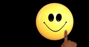 السعادة و الابتسام