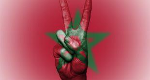 الربيع العربي في المغرب