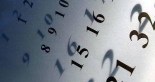 كيف تظهر ارقام مختلفة عن النظر بعمق بدل الارقام السطحية