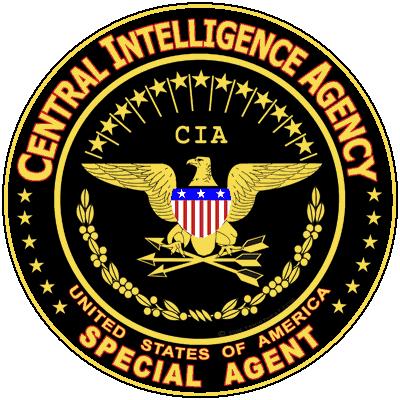 وكالة المخابرات الامريكية