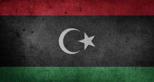 صورة ليبيا العلم