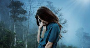 معاناة النساء