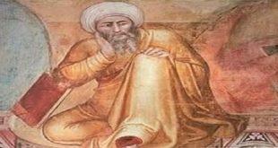الاستدلال على الله في فلسفة الكندي ..بقلم: هادي المهدي ...موقع مقال
