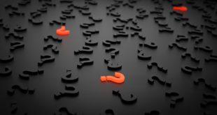 الحياة تحتاج منّا طرح أسئلة جميلة..بقلم: يونس الديدي..موقع مقال