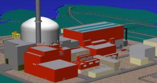 البدء في تحميل الوقود النووي في وحدة الطاقة الرابعة لمحطة تيانوان للطاقة النووية..بقلم: منير..موقع مقال