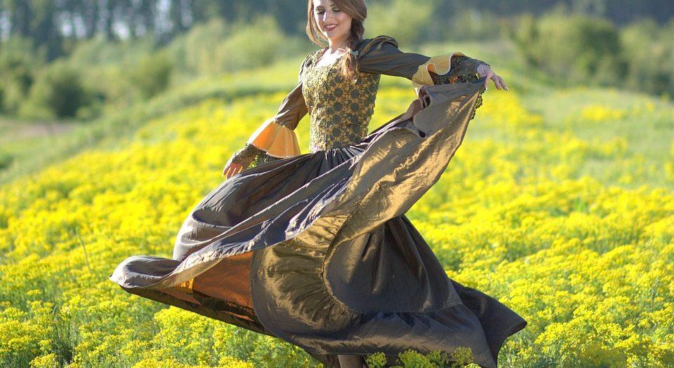 رقصة بيلا...بقلم: سلاف الصياد...موقع مقال