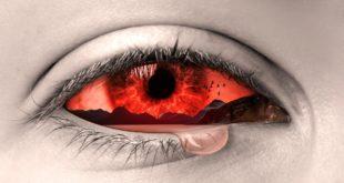 قصيدة أراك دموعًا...بقلم: محمد حسن..موقع مقال