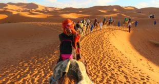 أمازيغ المغرب..بقلم: عبداللطيف ترتش...موقع مقال