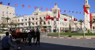 لا مستقبل في تونس لتوريث الطفل #قصيدة #شعر_حر...بقلم: محمد الشابي...موقع مقال