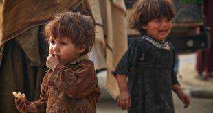 أطفال اليمن، ضحايا الحرب والمجاعة.. بقلم: عبدالله فيصل باصريح.. موقع مقال