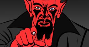 سر الشيطان. بقلم: علي البحراني