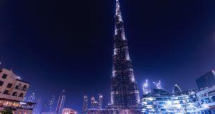 أشياء تجعل دبي مكانًا مثالياً لقضاء عطلة نهاية الأسبوع.. بقلم:فيروز قريشي.. موقع مقال