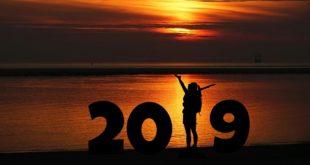 عام جديد.. بأي حال تعود؟..بقلم:إبراهيم جلال أحمد فضلون...موقع مقال