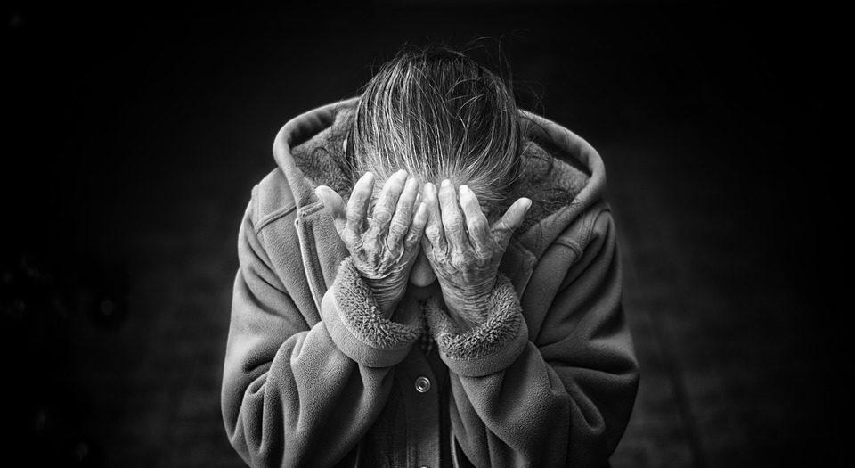 المرأة لا تعاني (شكرا للرئيس السابق و لحاشيته ...و شكر خاص لمن يسمون أنفسهم نخبة المجتمع ) بقلم: نورالهدى قيبوب || موقع مقال