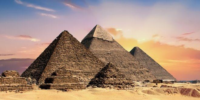 أسرار الطب عند المصريين القدماء.. بقلم:ندا الشيخ.. موقع مقال