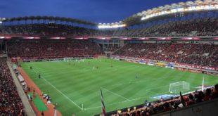 كرة القدم عشق لا يموت...بقلم:رشد الباي..موقع مقال