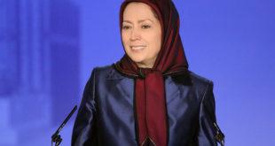 مريم رجوي واليد في اليد. بقلم: نورة طاع الله    موقع مقال