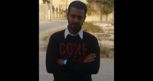 حوار مع الإعلامي يوسف حلاق...بقلم: يوسف حلاق...موقع مقال