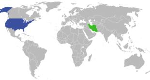 الإستعداد لحرب وشيكة بين أمريكا وإيران...بقلم: د.باسم أبونورالهدى المذحجي... موقع مقال