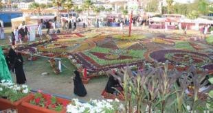 سياحة التسوق في الطائف... بقلم:حسان مؤمنة... موقع مقال