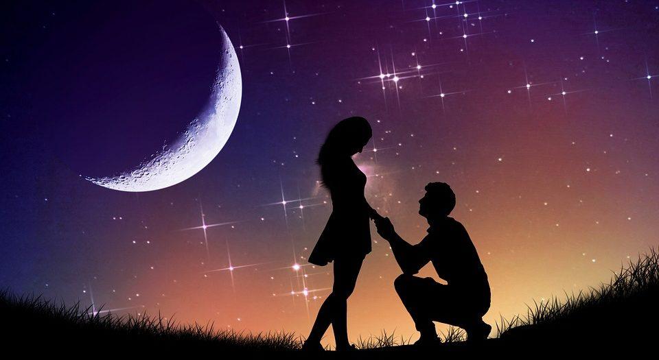 قصيدة رومانسية «لقيت حبيب » -#شعر_حر... بقلم: أشرف القيمي.. موقع مقال