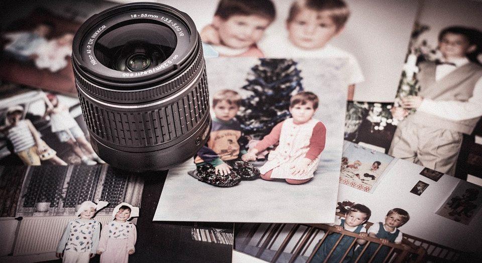 من زمن الطفولة #قصة..بقلم: عبدالمالك الإدريسي.. موقع مقال