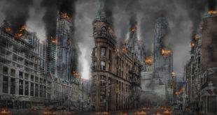 التحولات السياسية والإقتصادية في العالم.. بقلم : صلاح الشتيوي.. موقع مقال
