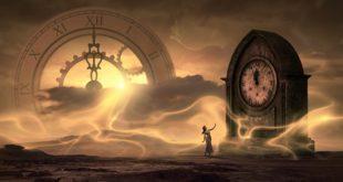 الساعة السحرية... بقلم: الكاتب صلاح الشتيوي... موقع مقال