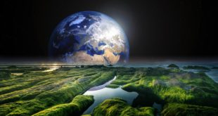 الاكتشافات العلمية الحلقة الخامسة: لو انتهت الأرض أين ستعيش.. بقلم: الكاتب صلاح الشتيوي.. موقع مقال