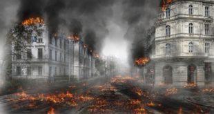 الويل للإرهاب إذا نهضت الشعوب والدول... بقلم : محمد الشابي.. موقع مقال