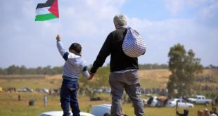 الهجرة من غزة أو الهروب من الجحيم.... بقلم: أسامة قدوس... موقع مقال