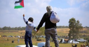 اللاجئون الفلسطينيون وقود الحراك الشعبي في لبنان. بقلم: اسامة قدوس || موقع مقال