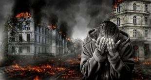 الإرهابي الذئب المنفرد في قلبه الغل على أهل الأديان الكل. بقلم: محمد الشابي || موقع مقال
